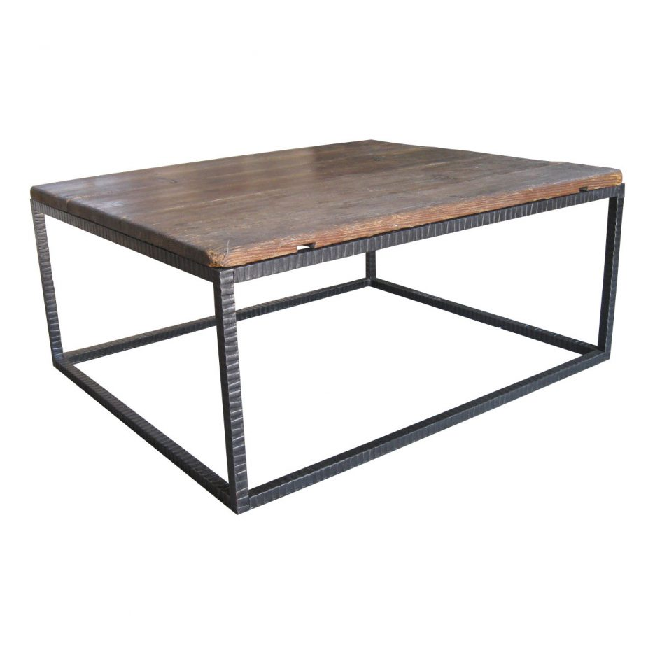 iron occasional tables rectangle coffee table rod side round wrought dark accent glass top west elm industrial metal bar threshold small tall pub set entrance creative legs target