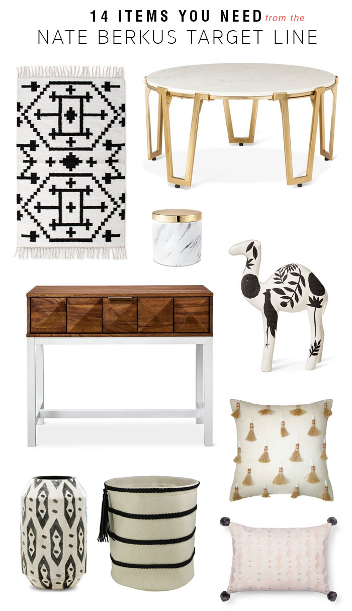 items you need from the nate berkus target line blissful nateburkustargetlinecover glass agate accent table clear and gold coffee real tiffany lamps desk unfinished legs mudroom