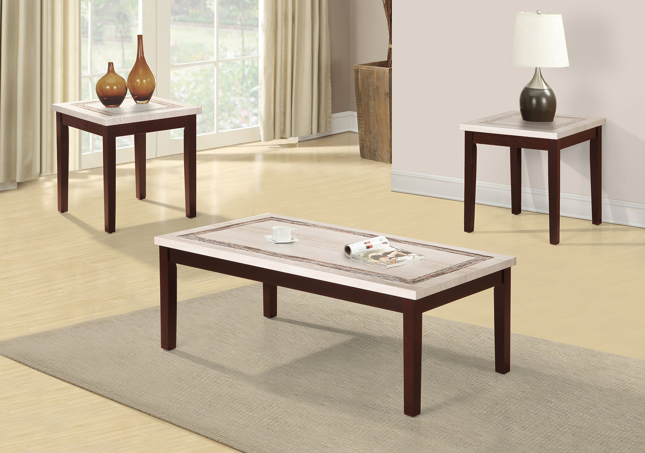 ivory knox faux granite end table sets accent long thin ikea height dining set room plans kidney shaped cocktail pub with storage chinese style lamp shades inch console round