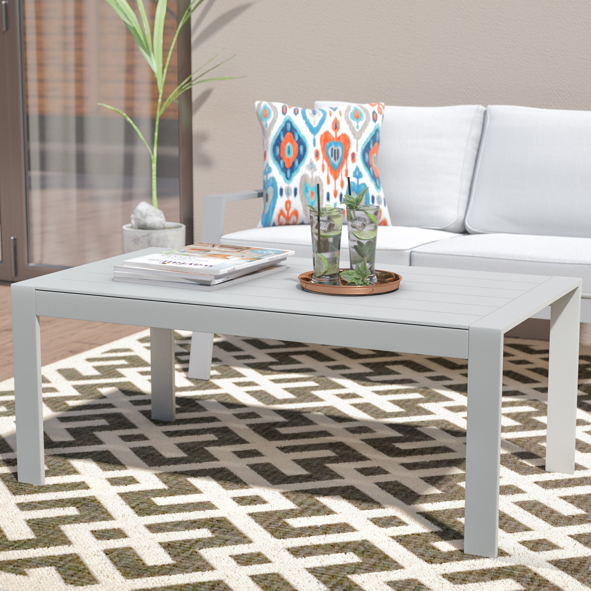 ivy bronx alexis contemporary coffee table patchen accent end home decor mirrors console with cabinets desk dark blue ashley furniture glass ikea childrens kitchen garden stool