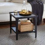 jamie bunching coffee table furniture pottery barn accent with wine rack below bronze lamps for bedroom silver metal affordable living room bunnings wicker outdoor setting ikea 150x150