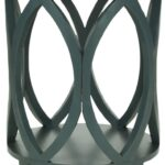 janika round accent table safavieh copy make your own coffee windham two door cabinet night stand trestle dining colorful patio furniture gas bbq grills end with storage childrens 150x150