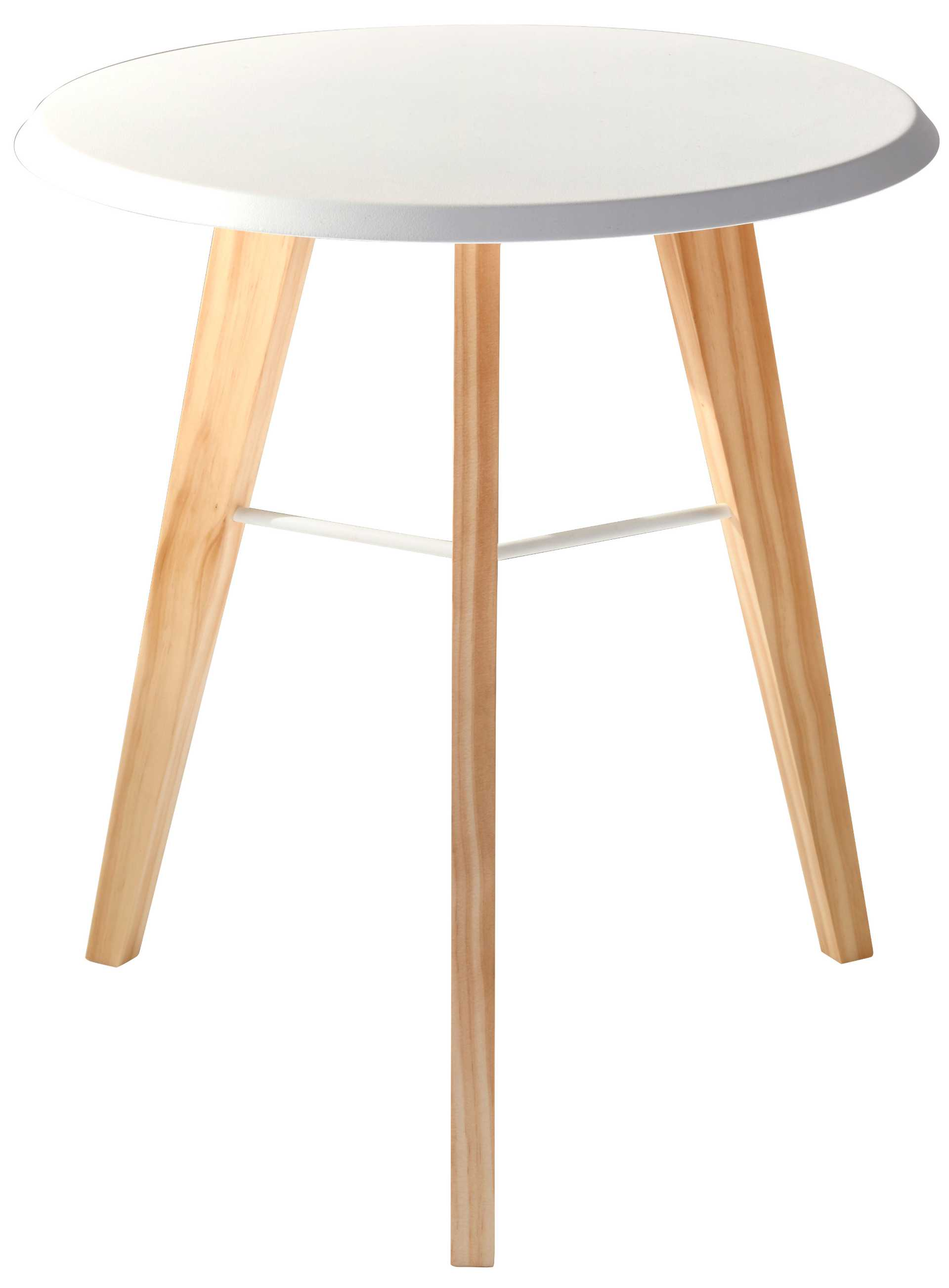 jaxon accent table white natural adesso furniture large hover zoom outdoor side stacked crystal lamp tiny bedside coffee legs wood drum with built grill dark occasional tables