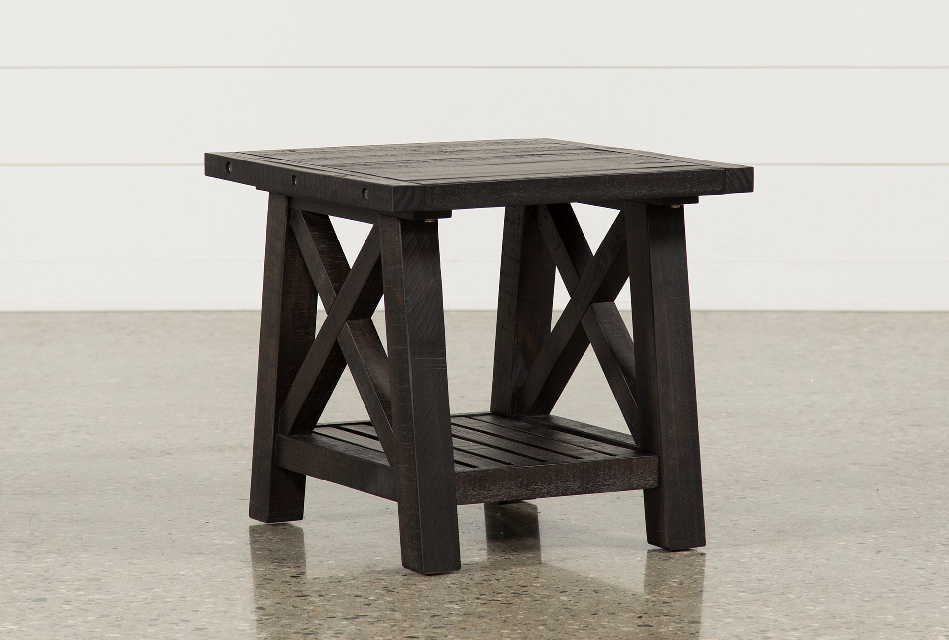 jaxon end table living spaces small pine accent qty has been successfully your cart patio and chairs corner dining set tall square side metal lamps contemporary next home nest