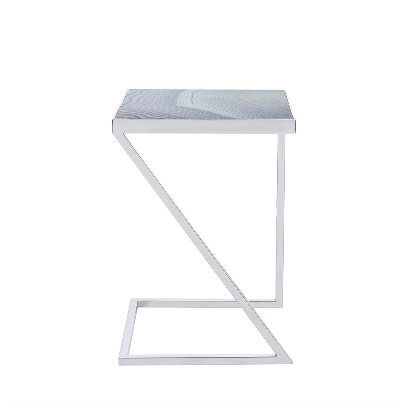 jaxson accent table natural agate side tables resource white leather sectional glass nest solid wood end with drawer sun garden umbrella gold drum round black marble coffee
