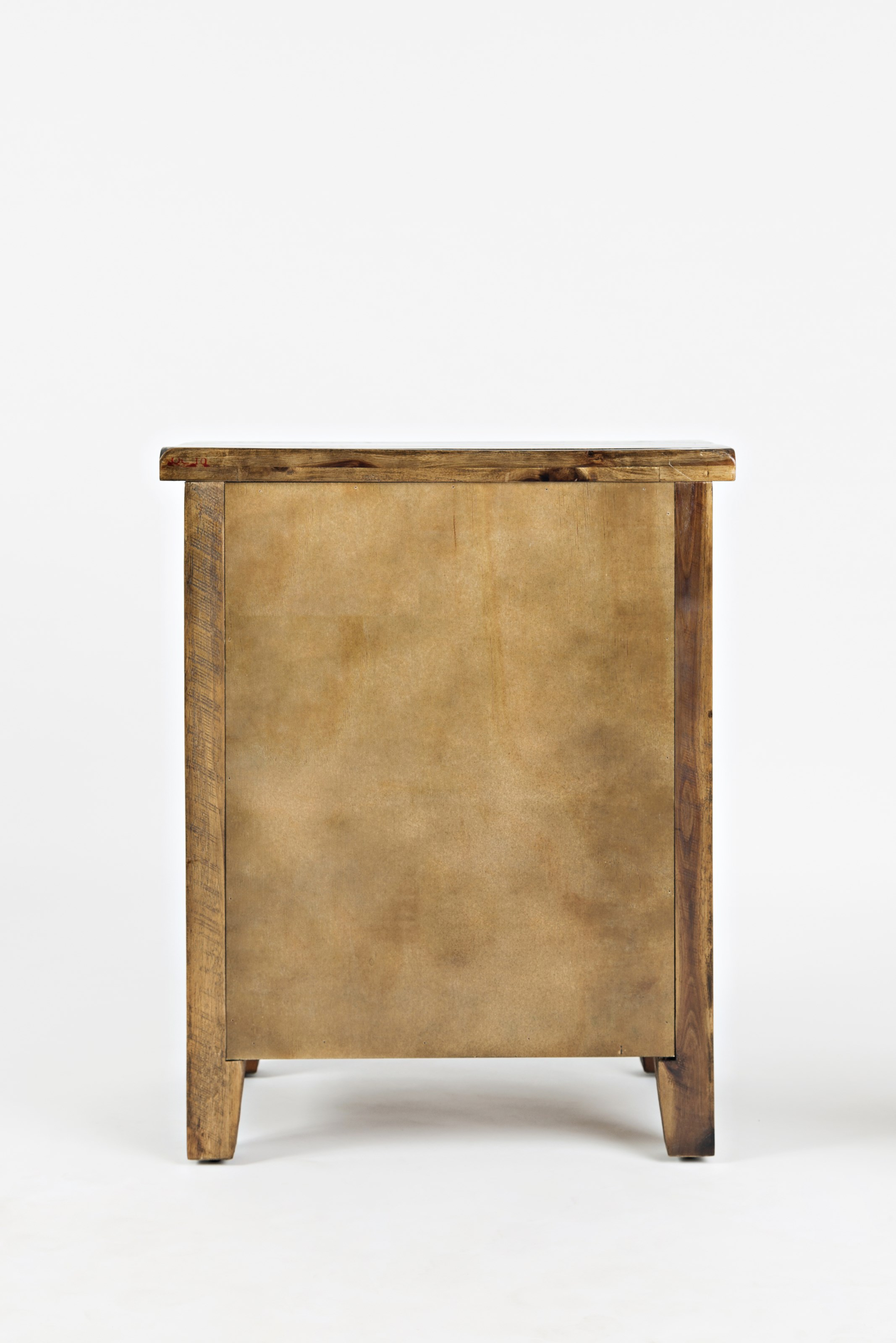 jofran artisan craft accent table dakota oak prod with charging station lamp set black hairpin legs small market umbrella mirrored console cabinet marble gold coffee ikea bedroom