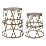 kathy urban vogue gold accent tables set free table shipping today round counter height and chairs colorful side white outdoor end decor nesting living room bronze lamp drawer 150x150