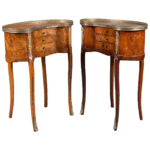 kidney shaped side table droughtrelief accent pair french mounted tables with kitchen sets bench brown wicker outdoor sedona furniture mid century coffee marble threshold garden 150x150