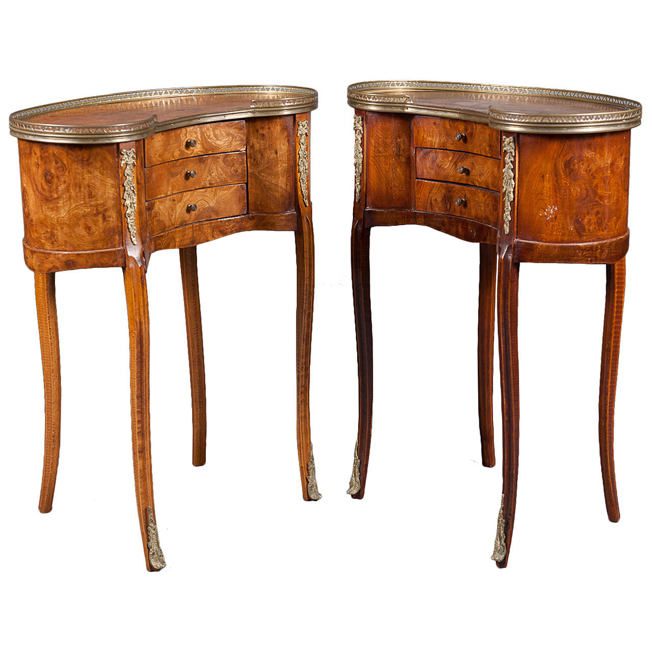 kidney shaped side table droughtrelief accent pair french mounted tables with kitchen sets bench brown wicker outdoor sedona furniture mid century coffee marble threshold garden