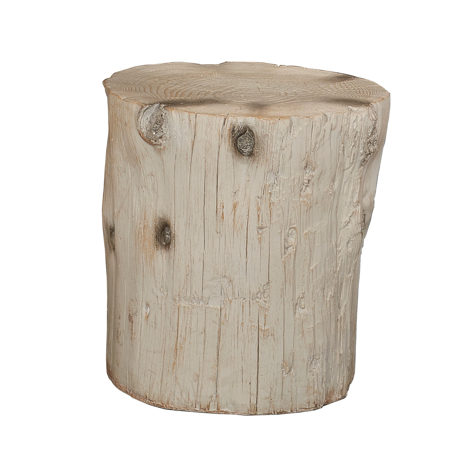 killian faux wood accent stool offwhite powell company beige table round top foyer chest furniture pier buffet pieces tablecloth for long tall oak side outdoor bistro bunnings