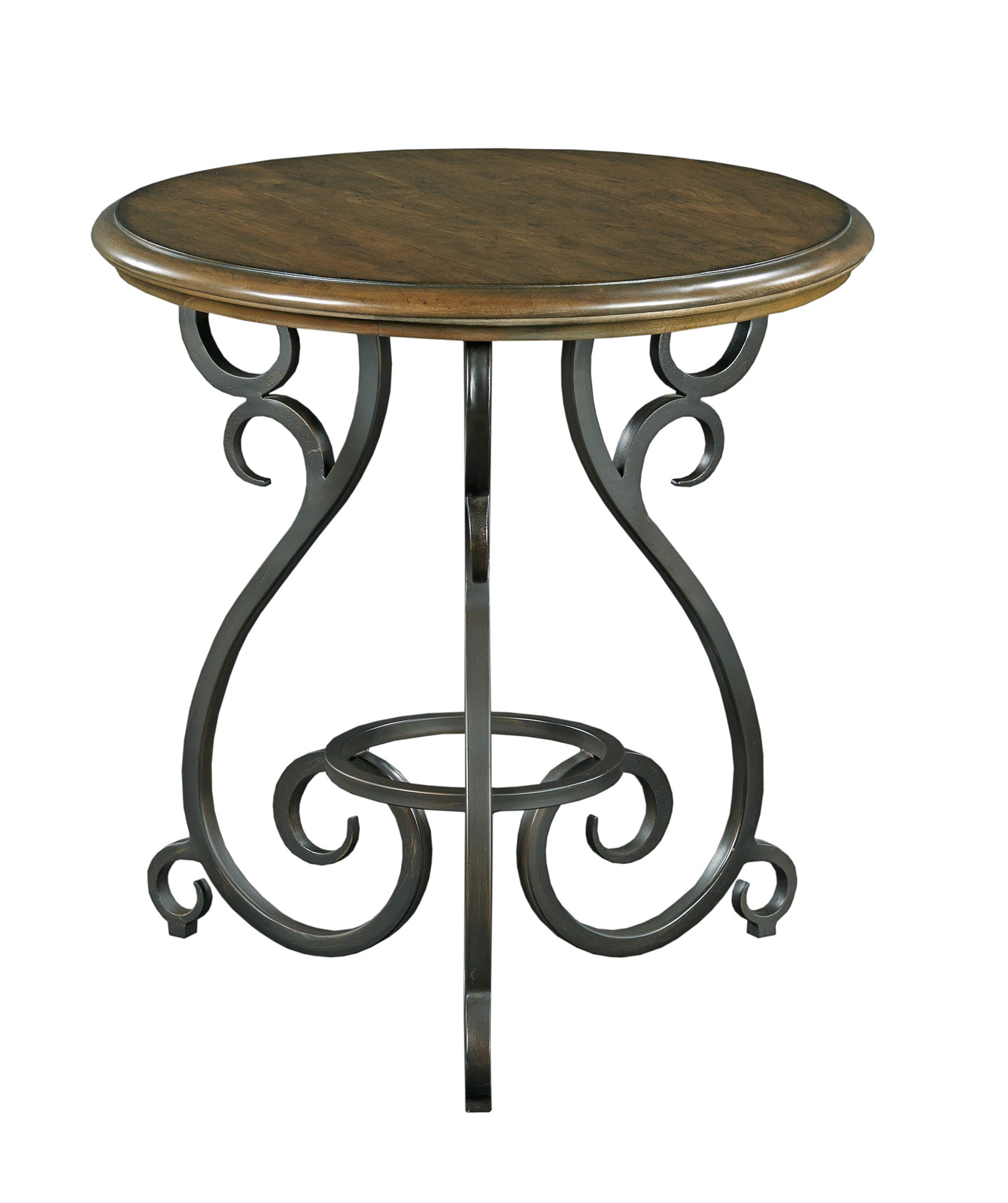 kincaid portolone accent table rich truffle silo groups best home decor items outdoor umbrella base weights tablecloth for oblong metal and glass nightstand ethan allen furniture