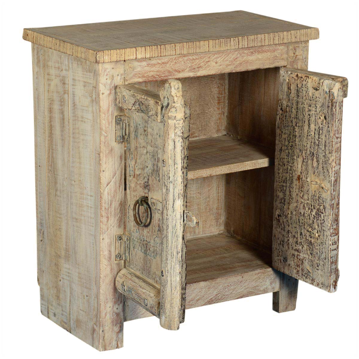 kirklands accent tables the perfect awesome cedar patio end amish door old wood small rustic table storage cabinet with chrome console make your own dining room oak side round