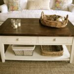 kitchen side table ikea the fantastic diy farmhouse end console rustic entryway with sofa cabinet small entry distressed plans full size cigar woods lamp tiny nightstand designer 150x150