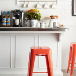 kitchen small coffee station bar ideas for spaces tables and chairs living room furnishing ashley furniture accent full size marble top table target tiffany lampa square lucite 150x150