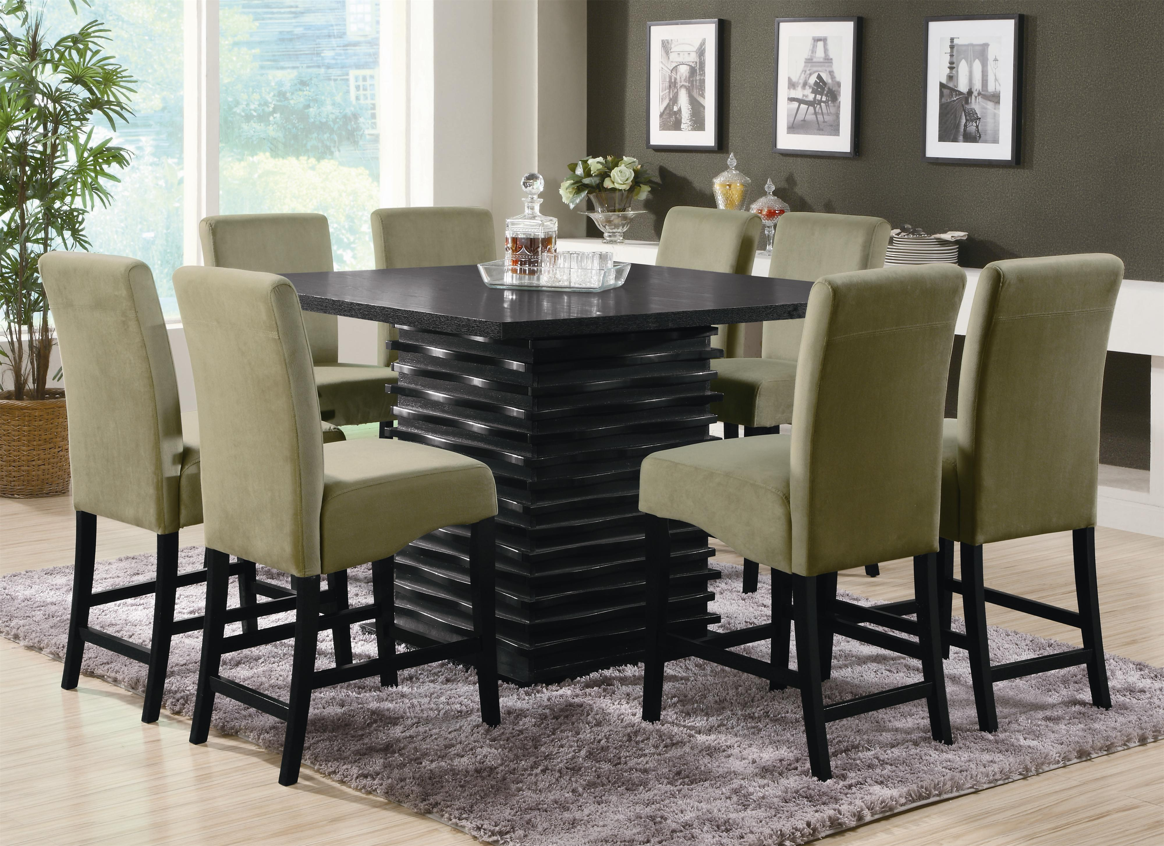 kitchen square small chairs pedestal tables round accent dinette set ideas dining narrow furniture glass and two only sets side for room table tall full size mirimyn centerpieces