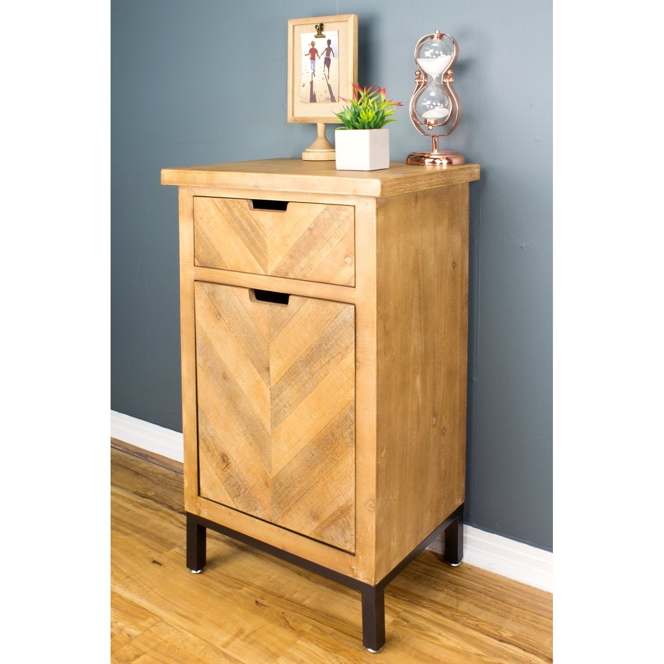 knightsbridge drawer door accent cabinet table free with drawers and doors shipping today fall linens small inches high patio furniture covers canadian tire grey wood end tables