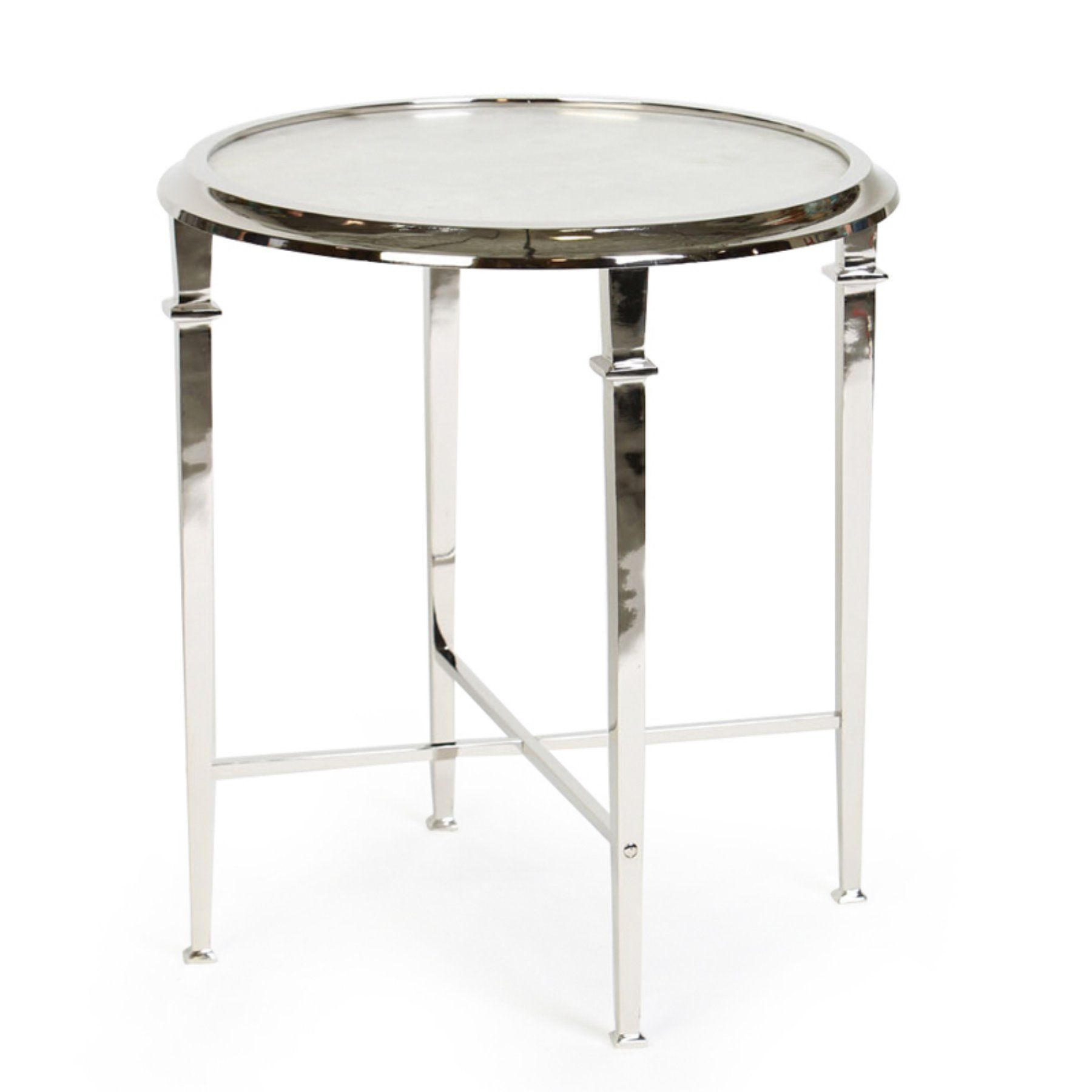knox and harrison legged accent table polished nickel products console vintage patio sofa set clearance target threshold curtains chinese style lamp shades round coffee end tables