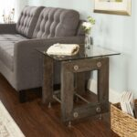 knox industrial collection end table silverwood free accent shipping today foyer cabinet inch console contemporary cocktail target threshold curtains slim couch chinese style lamp 150x150