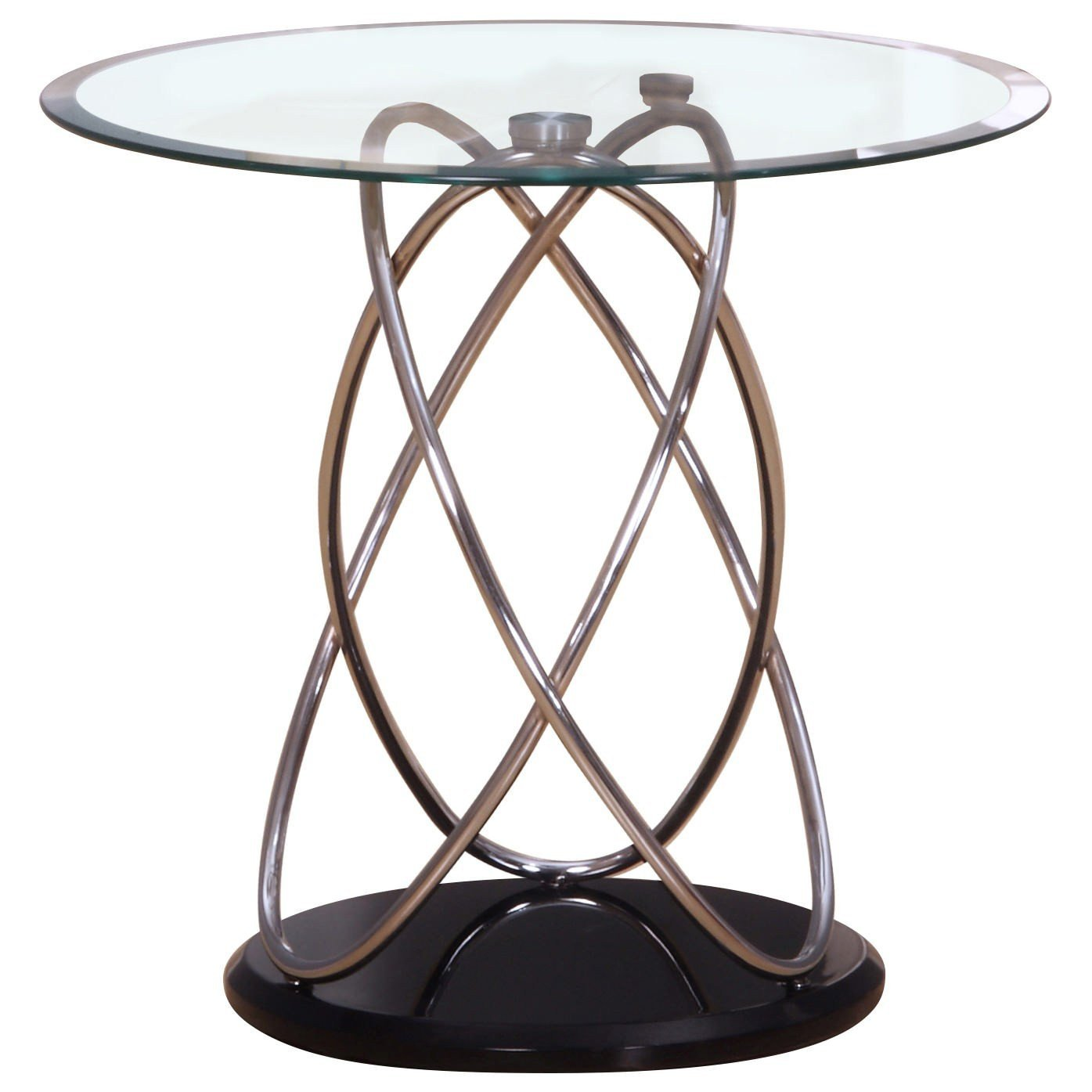 kohls nike the terrific great black glass end side table distinctive curved coffee centre with captivating chrome lamp small clear vintage legs shoe storage ideas big lots dining