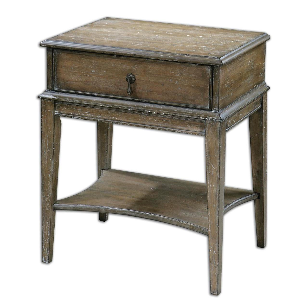 krause antiqued weathered pine wood accent side table sofa couch covers target outdoor furniture ideas diy basket coffee trestle dining unique tables living room mid century