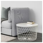 kvistbro storage table ikea wire basket accent with power strip office end patio seating unfinished wood sofa outdoor side tables home garden hardwood wooden bedside cabinets 150x150