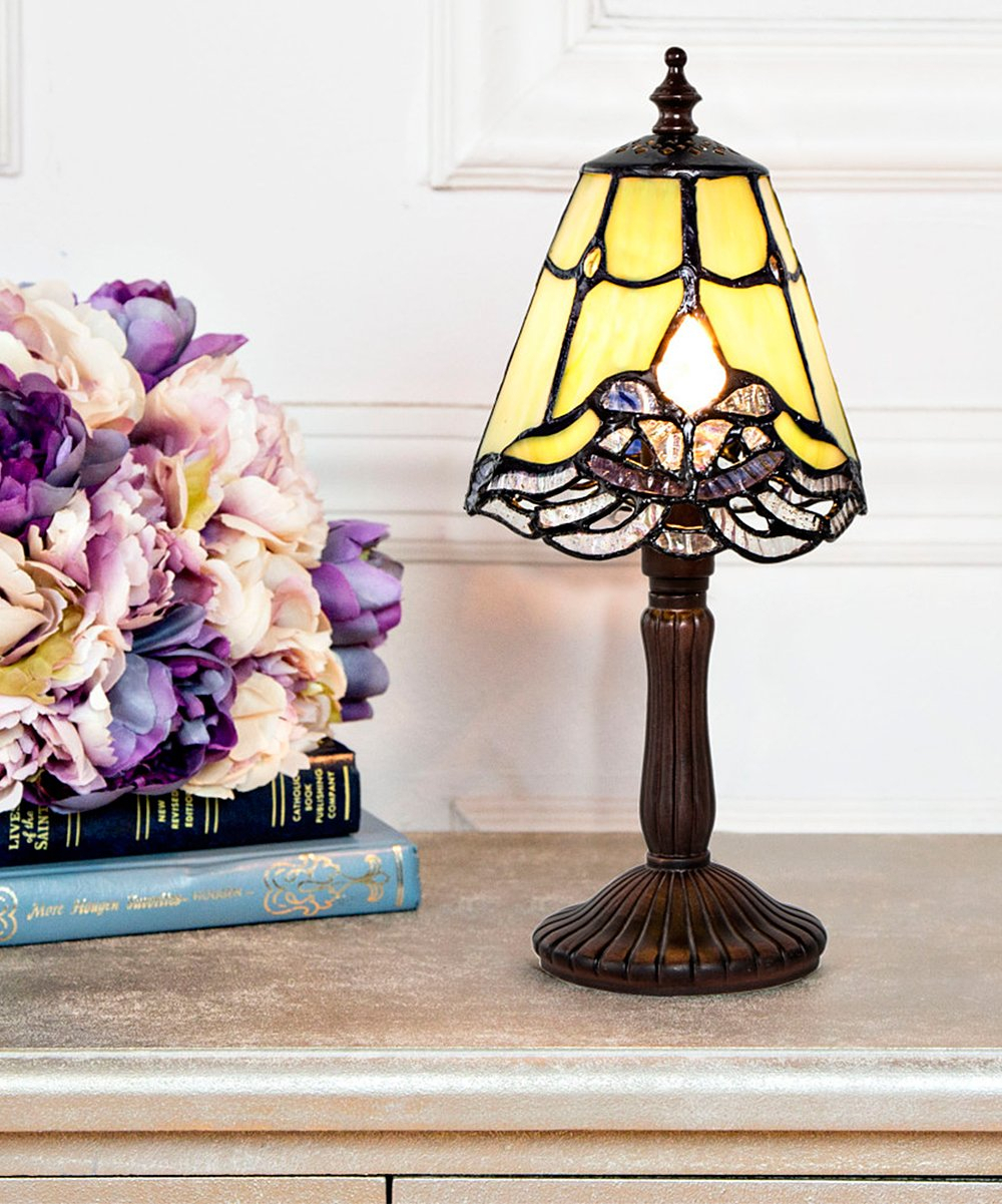 lamp design mini accent table lamps with awesome pertaining best tiffany styles lighting dining ornaments iron outdoor furniture farm kitchen west elm industrial storage coffee