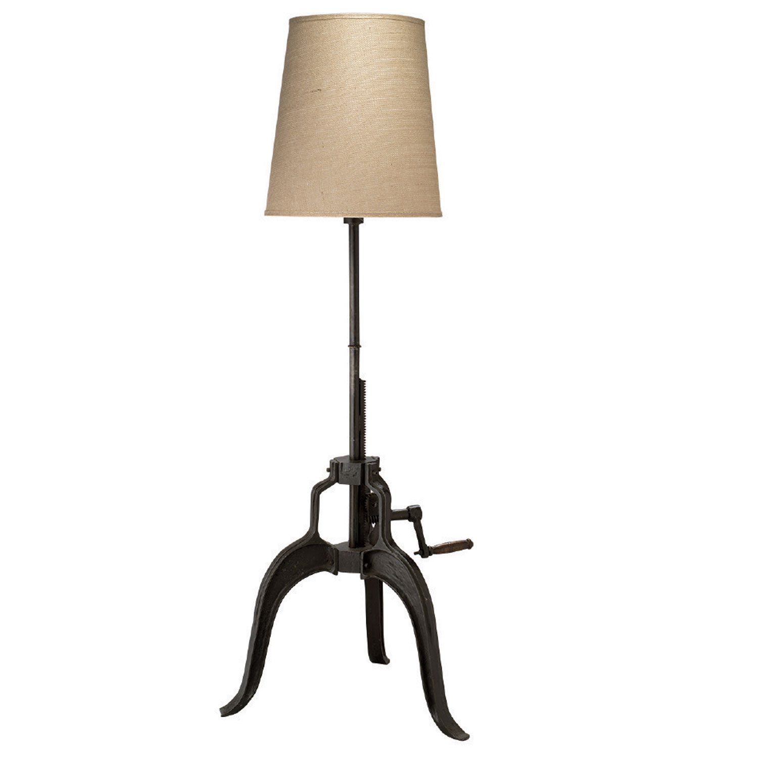lamp ing guide bellacor industrial jamie yound tall corner accent table aged iron and rich patina metals hallmarks the look target chest drawers lawn chairs barn door bookcase