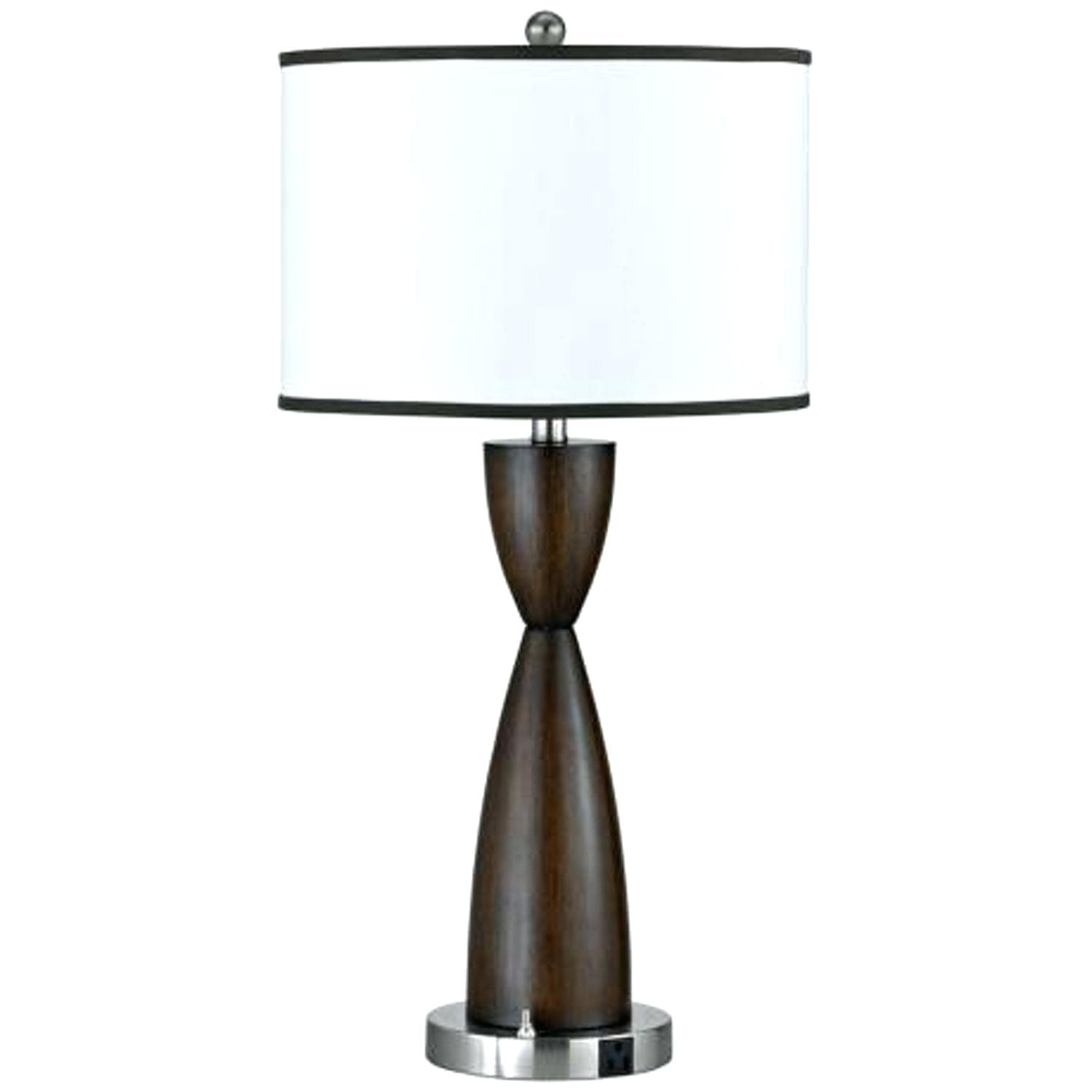 lamp table parts lamps with usb ports buffet nice hotel design best desk port nightstand just arrived rely light aurora amber emergency contemporary plugs the base drafting