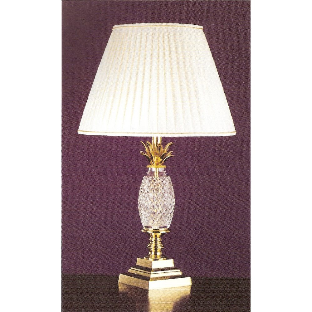 lamps astonishing purple table lamp shades for bedroom target white shade have pineapple shape style stand with glass material gold accent the leaves elegance black furniture sets