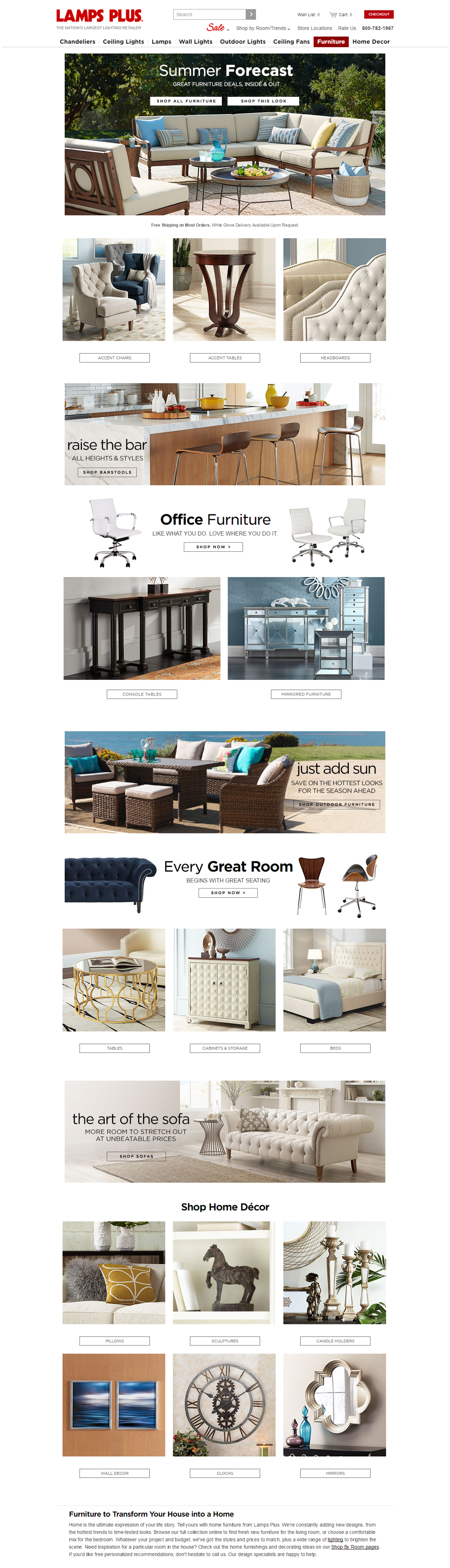 lamps plus landing pages brent turner copywriter los furnpage accent tables angeles tablet with usb port rectangular drop leaf dining table small glass and chrome coffee tile top