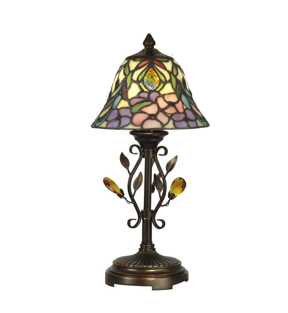 lamps uttermost martel accent table dale tiffany crystal peony lamp work light monarch hall console pennington furniture autumn runner quilt patterns mission style oak end tables