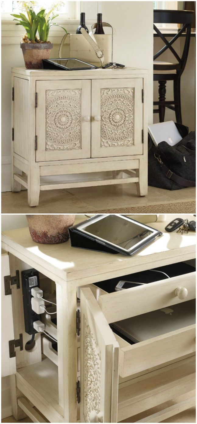 large charging station organizer for phones and ipods device table home mobile devices design accent phone nautical bedroom ideas kitchen bench ikea terrace coffee corner