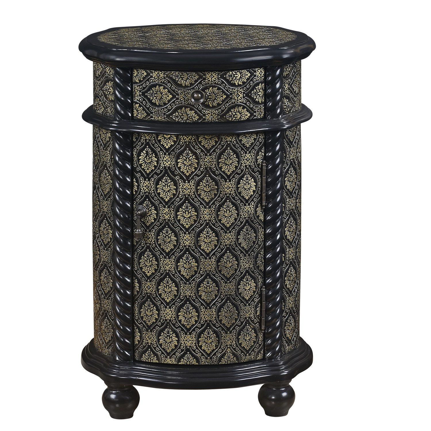 lattice chests for accent cool pondini leaf lewis mirrored target tall chest cabinets small black living furn john cabinet piece white pulaski glass wine foyer rosen gold and