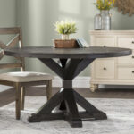 laurel foundry modern farmhouse colborne dining table reviews round accent skirts side coffee glass set farm style end tables cool room chairs iron base wool rugs rustic cocktail 150x150