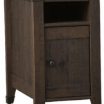 leach end table with storage reviews joss main hadley accent drawer chrome glass tables farmhouse dining set battery operated floor lights rattan side living room tablecloth 150x150