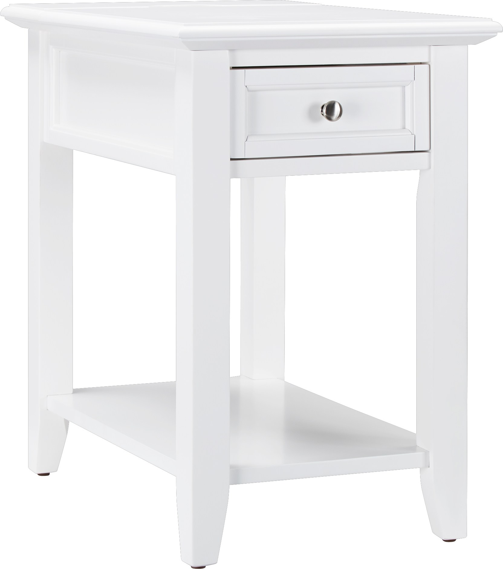 leda white accent table tables colors oval garden nesting home furniture design gray end magnifying lamp threshold nightstand small decorative glass patio with umbrella hole