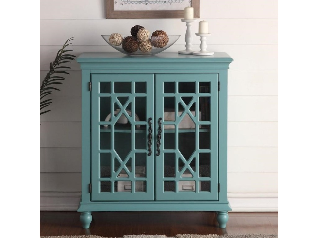 legends furniture anthology meghan blue chest with fretwork doors products color zacc accent table barn door anthologymeghan sears outdoor allen side counter black half moon small