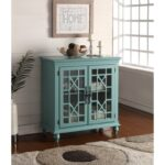 legends furniture anthology meghan blue chest with fretwork doors products color zacc threshold accent table teal anthologymeghan order legs antique white console cabinet porch 150x150
