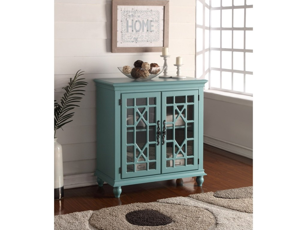 legends furniture anthology meghan blue chest with fretwork doors products color zacc threshold accent table teal anthologymeghan order legs antique white console cabinet porch