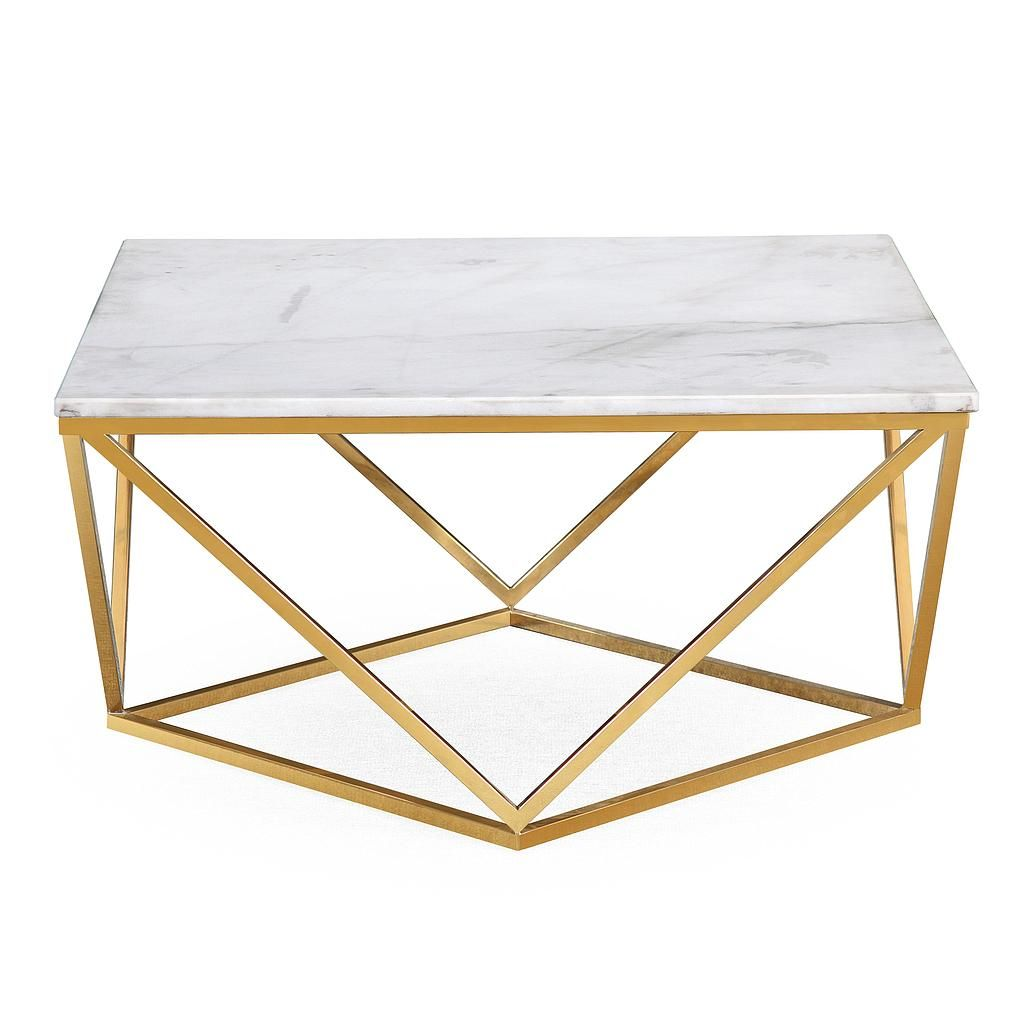 leopold gold white marble coffee table front room furniture accent distressed blue commercial tablecloths bunnings umbrella metal side unfinished pedestal bathroom panels dark