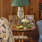 leta austin foster tips for timeless interiors the glam pad miles redd kidney accent table side note was intrigued learn that interned with colefax fowler london fall martin 150x150