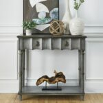 liberty eclectic living blue wash drawer accent table metal outdoor stacking side tables antique ese lamps clear acrylic coffee credenza furniture brass and glass small with 150x150