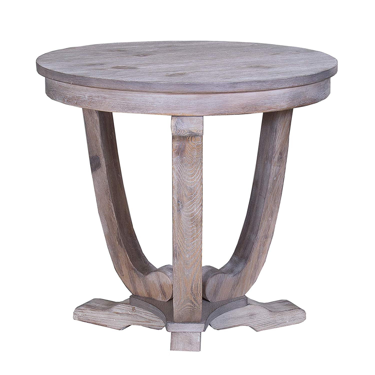 liberty furniture greystone mill end table whitewash accent stone white wash finish with wire brushed kitchen dining square patio seater swing seat bunnings old lamp tables washer