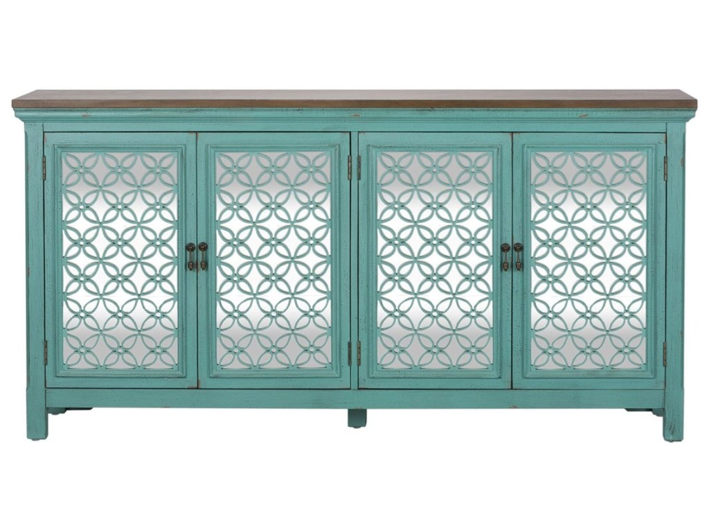liberty furniture kensington transitional accent chest products color table with doors door narrow small entry set ceiling curtain rod gold and mirror coffee modern glass wood