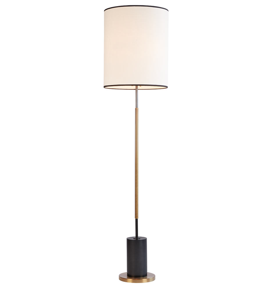 lighting emily henderson img accent spotlight table lamp west elm cylinder floor dining cover cloth ethan allen room outdoor cooler stand console hallway furniture small