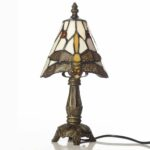 lighting nifty small table lamps cyan color stone base and extraordinary dragonfly shaped yellow accent crystal brass king bedding sets farmhouse console black dining set setting 150x150