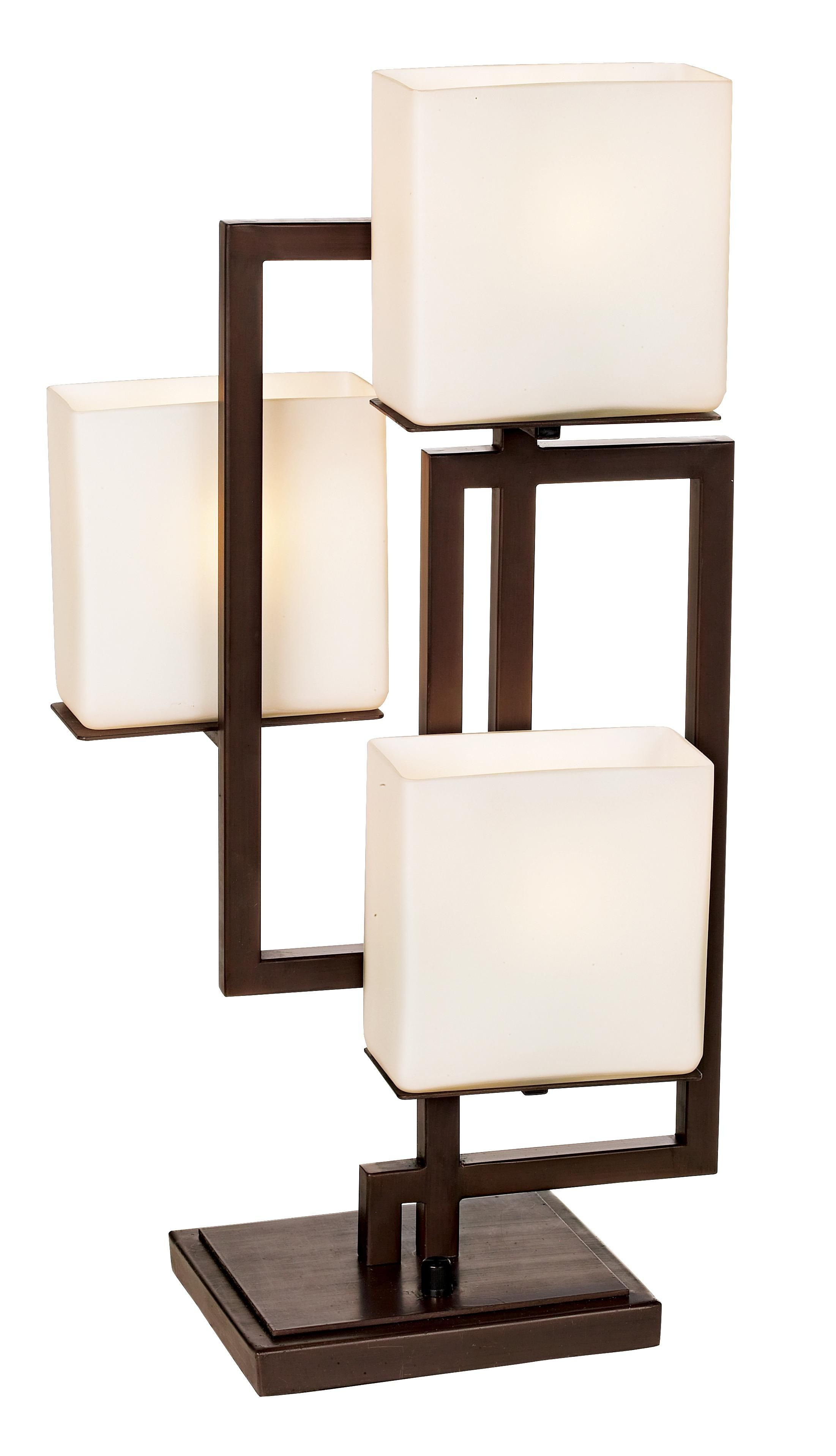 lighting the square bronze metal accent table lamp possini euro design ikea wooden storage shelves pier imports outdoor furniture pottery barn dining bench home decor sites farm