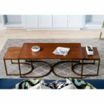 lincoln deco walnut nesting coffee tables haven home hives honey spring umbrella accent table free shipping today small pub metal set wood and chrome side white drop leaf kitchen 150x150