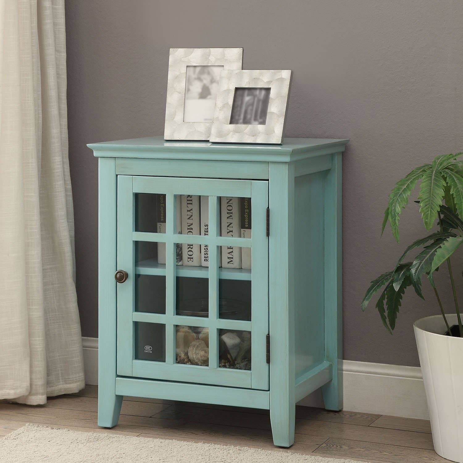 linon galway accent table turquoise free shipping orders white target vanity chinese ceramic lamps christmas tablecloth and runner cordless battery operated bar cabinet nautical