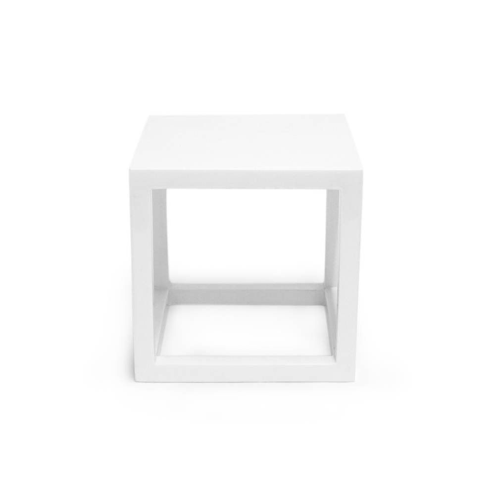 little known facts about jonathan adler lacquered white lacquer accent table cube side small domino designer legs bbq prep lamps with usb ports and bath beyond floor navy
